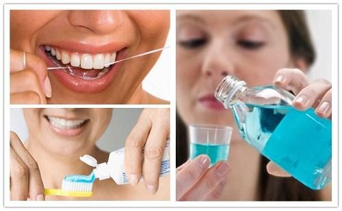 Chăm sóc răng miệng khi bạn bị bệnh tiểu đường