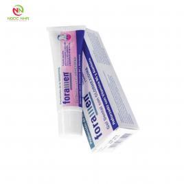 Gel bôi điều trị nha chu - viêm nướu và chảy máu chân răng Foramen 30ml
